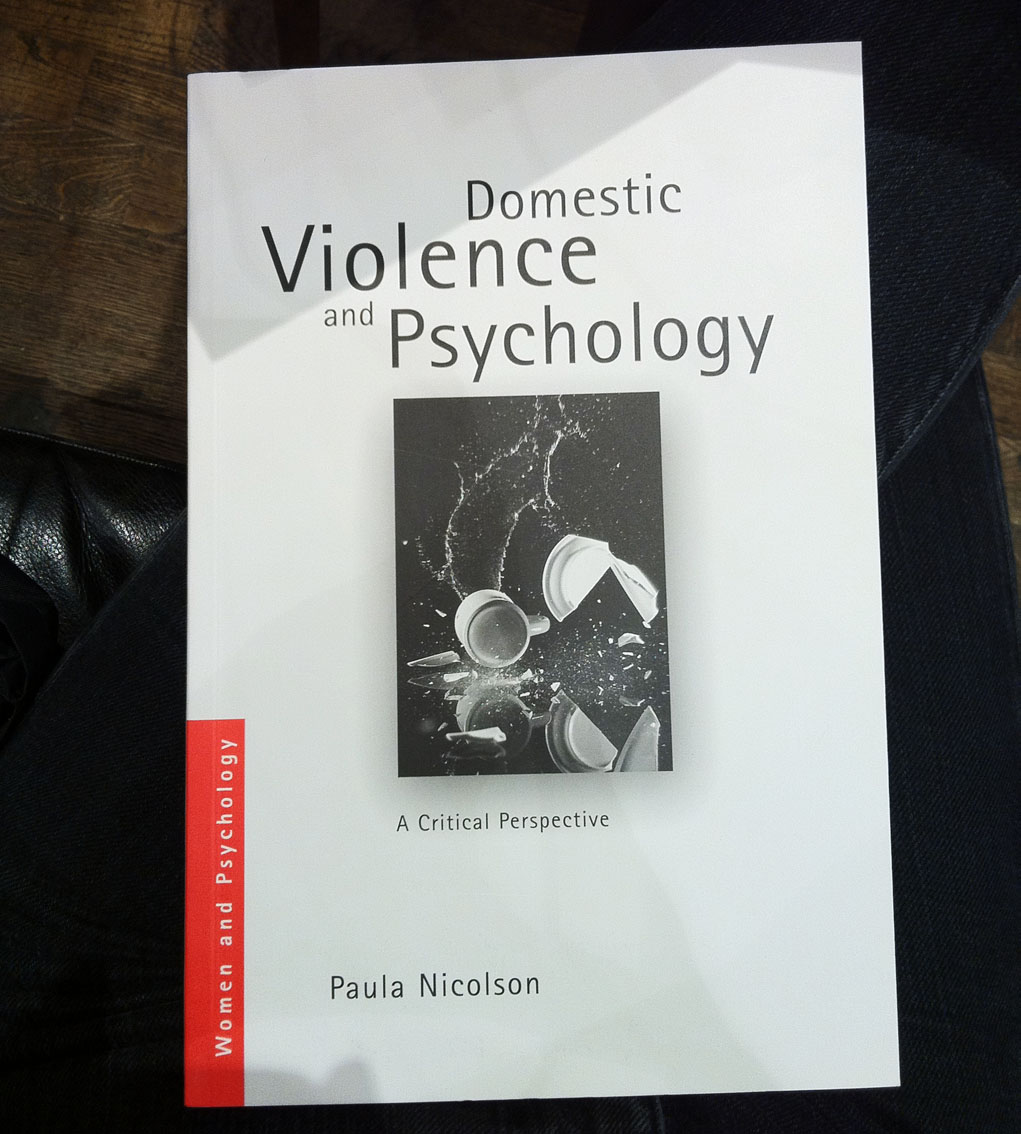 dutton donald g rethinking domestic violence essay Rethinking domestic violence reviews research in the area of intimate partner  violence the research crosses disciplinary lines, including social and clinical.